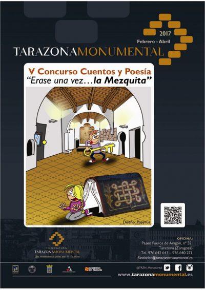 Visitas a la Mezquita de Tórtoles