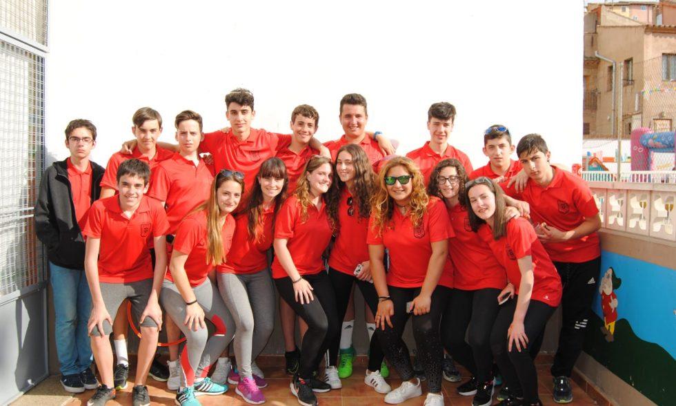 Fiesta del Colegio 2018