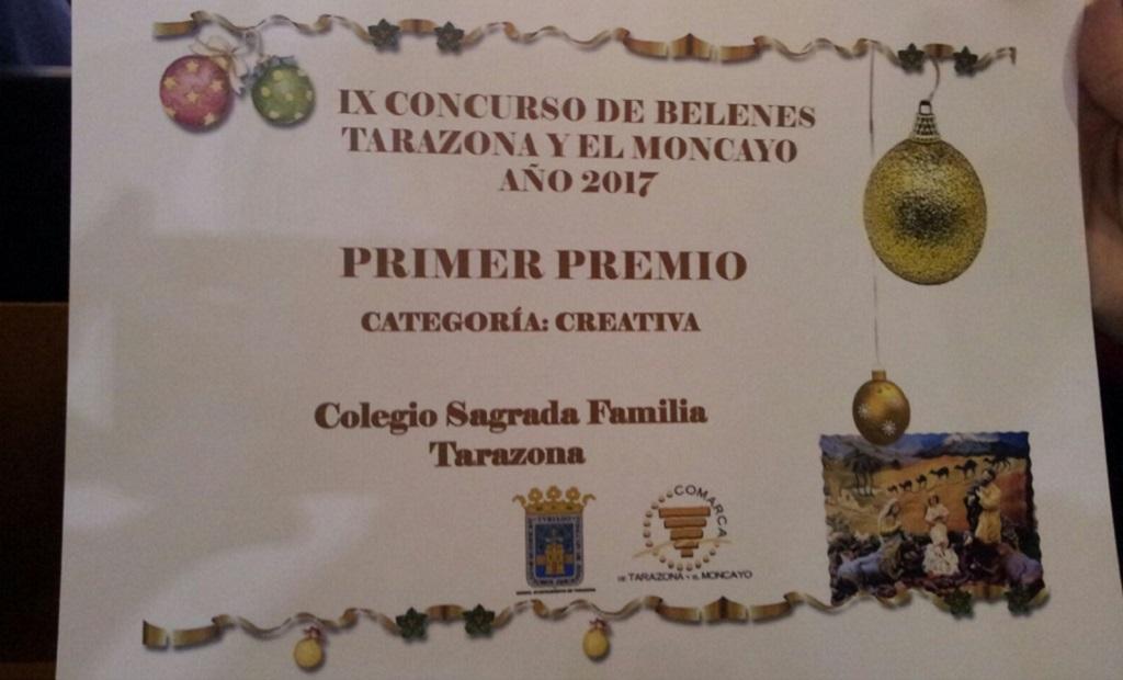 Concurso de Belenes Tarazona