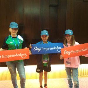 """Mercado de Cooperativas Escolares – """"Aprendiendo a Emprender"""""""